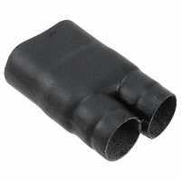 TE Connectivity Aerospace, Defense and Marine - 382W042-25/225-0 - BOOT MOLDED