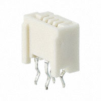 TE Connectivity AMP Connectors - 84534-4 - CONN FFC VERT 4POS 1.25MM PCB