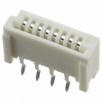 TE Connectivity AMP Connectors - 84534-8 - CONN FFC VERT 8POS 1.25MM PCB