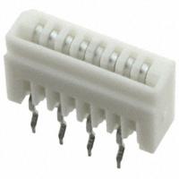 TE Connectivity AMP Connectors - 84984-8 - CONN FFC FPC VERT 8POS 1MM PCB