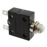 TE Connectivity Potter & Brumfield Relays - W54-XA4A18A10-25 - CIR BRKR THRM 25A 250VAC