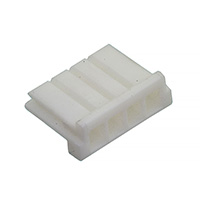TE Connectivity AMP Connectors - 92009-4 - RCPT HSG METRIC INTERCONN SYS