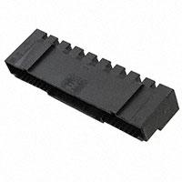 TE Connectivity AMP Connectors - 9-2013519-0 - DYNAMIC D3900 H-HDR ASSY 7/10P Z