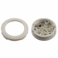 TE Connectivity AMP Connectors - 9-2154193-1 - MOD LITE 7LEDS CIR 4000K NO OPT