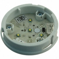 TE Connectivity AMP Connectors - 9-2154196-1 - MOD LIGHT 4LEDS CIR 4000K NO OPT