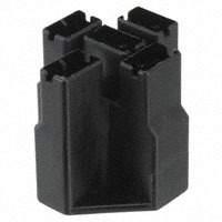 TE Connectivity AMP Connectors - 926526-1 - CONN RCPT HSG 0.25 5POS BLACK