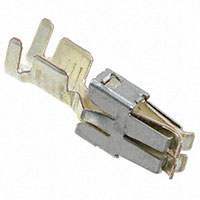TE Connectivity AMP Connectors - 927829-5 - STD POWER TIMER