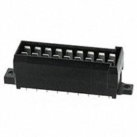 TE Connectivity AMP Connectors - 963357-2 - CONN HEADER 18POS VERT SILVER 5M