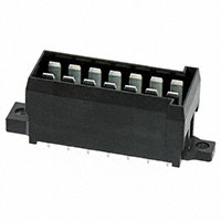 TE Connectivity AMP Connectors - 963357-3 - CONN HEADER 14POS VERT SILVER 5M