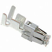 TE Connectivity AMP Connectors - 963709-1 - STD-POW-TIM CONTACT
