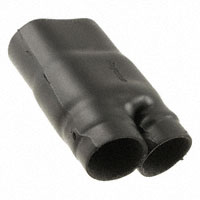 TE Connectivity Aerospace, Defense and Marine - 382A023-3/86-0 - BOOT MOLDED