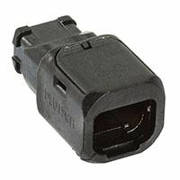 TE Connectivity Deutsch Connectors - D369-P66-NP0 - PLUG N-KEY PIN 6 WAY