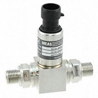 TE Connectivity Measurement Specialties - D5154-000002-.35BD - SENSOR PRESSURE