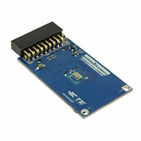 TE Connectivity Measurement Specialties - DPP901A000 - XPLAINED PRO MS8607