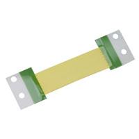 TE Connectivity Raychem Cable Protection - D-SCE-9.5-50-4 - HEATSHK 9.5MM ID 50MM L YEL