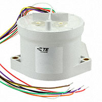 TE Connectivity Aerospace, Defense and Marine - EV202MSAND - RELAY CONTACTOR DPST 350A 24V