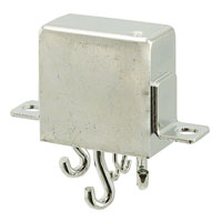 TE Connectivity Aerospace, Defense and Marine - FCA-125-3 - RELAY GEN PURPOSE SPDT 25A 28V