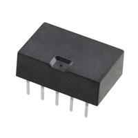 TE Connectivity Potter & Brumfield Relays - D3063 - RELAY TELECOM DPDT 2A 5V