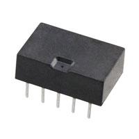 TE Connectivity Potter & Brumfield Relays - D3002 - RELAY TELECOM DPDT 2A 12V