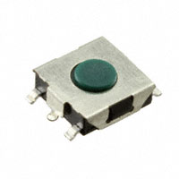 TE Connectivity ALCOSWITCH Switches - FSM2JELGELTR - SWITCH TACTILE SPST-NO 0.05A 12V