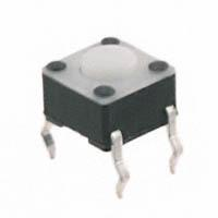 TE Connectivity ALCOSWITCH Switches - 1825910-2 - SWITCH TACTILE SPST-NO 0.05A 24V
