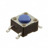 TE Connectivity ALCOSWITCH Switches - FSM2JSMLSTR - SWITCH TACTILE SPST-NO 0.05A 24V