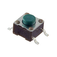 TE Connectivity ALCOSWITCH Switches - FSM4JSMASTR - SWITCH TACTILE SPST-NO 0.05A 24V
