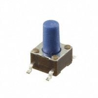 TE Connectivity ALCOSWITCH Switches - FSM8JSMLSTR - SWITCH TACTILE SPST-NO 0.05A 24V