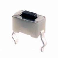 TE Connectivity ALCOSWITCH Switches - 1825966-1 - SWITCH TACTILE SPST-NO 0.05A 24V