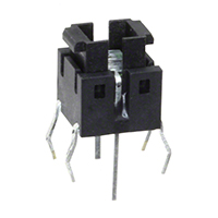 TE Connectivity ALCOSWITCH Switches - FSMIJ61AG04 - SWITCH TACTILE SPST-NO 50MA 12V