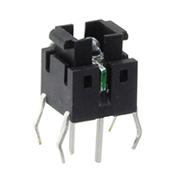 TE Connectivity ALCOSWITCH Switches - FSMIJ61BA04 - SWITCH TACTILE SPST-NO 50MA 12V