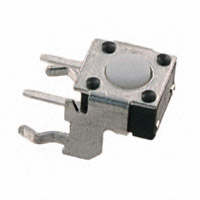 TE Connectivity ALCOSWITCH Switches - 1825027-2 - SWITCH TACTILE SPST-NO 0.05A 24V