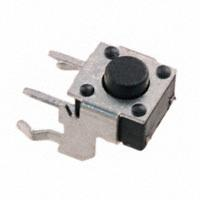 TE Connectivity ALCOSWITCH Switches - 1825027-5 - SWITCH TACTILE SPST-NO 0.05A 24V