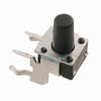 TE Connectivity ALCOSWITCH Switches - 1-1825027-1 - SWITCH TACTILE SPST-NO 0.05A 24V