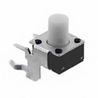 TE Connectivity ALCOSWITCH Switches - 1-1825027-7 - SWITCH TACTILE SPST-NO 0.05A 24V
