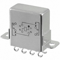TE Connectivity Aerospace, Defense and Marine - FW1120G01 - RELAY GEN PURPOSE DPDT 2A 26.5V