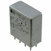 TE Connectivity Aerospace, Defense and Marine - 1617020-4 - RELAY GEN PURPOSE DPDT 2A 26.5V
