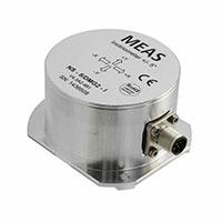 TE Connectivity Measurement Specialties - G-NSDMG-017 - INCLINOMETER 2-AXIS 5DEG MOD