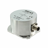 TE Connectivity Measurement Specialties - G-NSDMG-019 - INCLINOMETER 2-AXIS 15DEG MOD