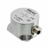 TE Connectivity Measurement Specialties - G-NSDMG-021 - INCLINOMETER 2-AXIS 15DEG MOD