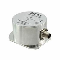 TE Connectivity Measurement Specialties - G-NSDMG-023 - INCLINOMETER 2-AXIS 30DEG MOD