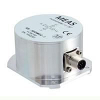 TE Connectivity Measurement Specialties - G-NSDMG-025 - INCLINOMETER 2-AXIS 30DEG MOD