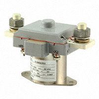 TE Connectivity Aerospace, Defense and Marine - K1000A1F03 - RELAY CONTACTOR SPST 1000A 28VDC
