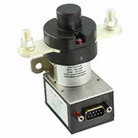 TE Connectivity Aerospace, Defense and Marine - K4001A3C - RELAY CONTACTOR SPST 400A 28VDC
