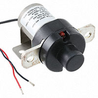 TE Connectivity Aerospace, Defense and Marine - K400A1F - RELAY CONTACTOR SPST 400A 28VDC