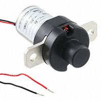 TE Connectivity Aerospace, Defense and Marine - K400B1F - RELAY CONTACTOR SPST 400A 28VDC
