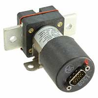 TE Connectivity Aerospace, Defense and Marine - K500A7C01 - RELAY CONTACTOR SPST 500A 28VDC