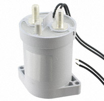 TE Connectivity Aerospace, Defense and Marine - LEV200A4ANA - RELAY CONTACTOR SPST 500A 12V
