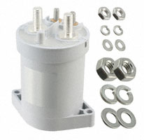 TE Connectivity Aerospace, Defense and Marine - LEV200A4NAA - RELAY CONTACTOR SPST 500A 12V