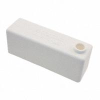 TE Connectivity Corcom Filters - 6609145-6 - INSULAT BOOT PWR ENT VM/EFM M4S